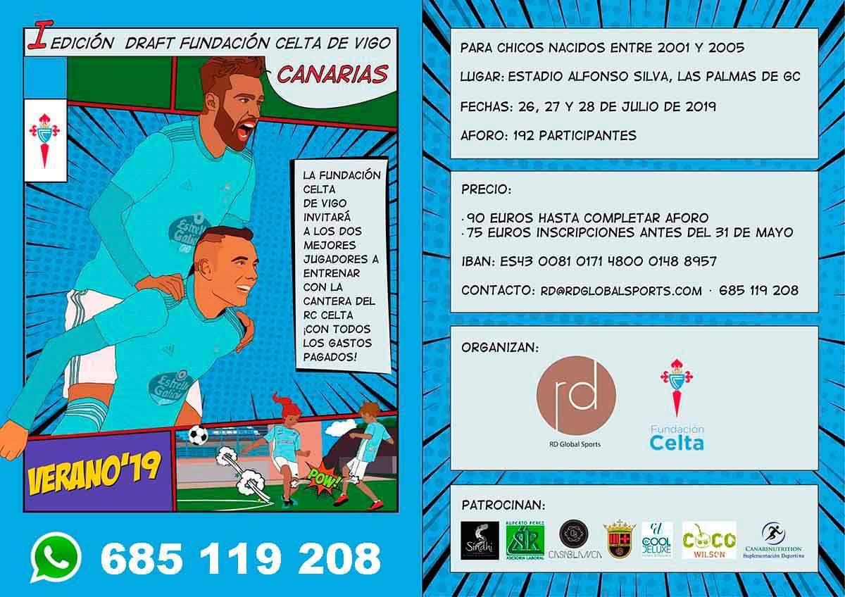 Calendario Celta Vigo.Calendario Telde B Liga Benjamin Primera Grupo 8